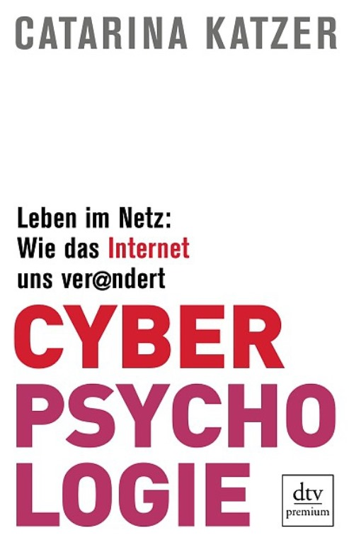 cyberpsychologie color